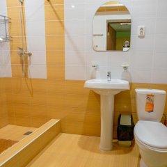 Гостиница Мини-Отель Гармония Плюс в Великом 4 отзыва об отеле, цены и фото номеров - забронировать гостиницу Мини-Отель Гармония Плюс онлайн Великий ванная