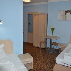 Отель Akira Bed&Breakfast 3* Номер Делюкс с различными типами кроватей фото 2