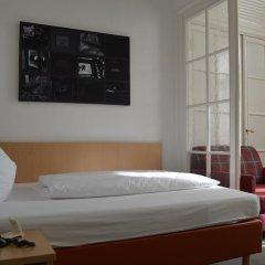 Hotel Tiergarten Berlin 3* Стандартный номер с двуспальной кроватью фото 8