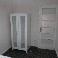Отель Apartamentos Turia удобства в номере