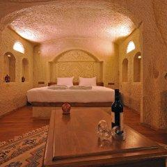 Отель Has Cave Konak 2* Стандартный номер фото 5