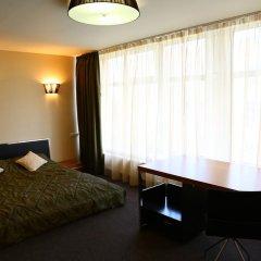 Гостиница Охотник 3* Стандартный номер разные типы кроватей фото 3
