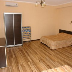 Гостиница Континент в Лазаревском 2 отзыва об отеле, цены и фото номеров - забронировать гостиницу Континент онлайн Лазаревское комната для гостей фото 10