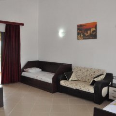 Hotel Vila Park Bujari комната для гостей фото 3