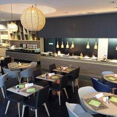 Отель Ostend Hotel Бельгия, Остенде - отзывы, цены и фото номеров - забронировать отель Ostend Hotel онлайн питание фото 2
