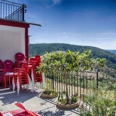 Отель Casa Rural Sierra Madrona