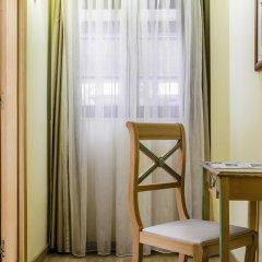 Отель EXE Domus Aurea 3* Стандартный номер с различными типами кроватей фото 4