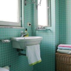 Отель Villa Sun ванная фото 2