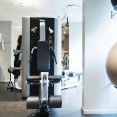 Отель Quality Hotel Panorama Швеция, Гётеборг - отзывы, цены и фото номеров - забронировать отель Quality Hotel Panorama онлайн фитнесс-зал