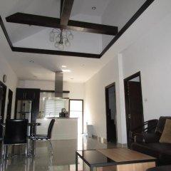 Отель Baan Dusit View 178/92 комната для гостей фото 5