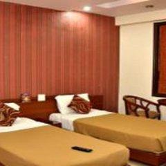Отель Skyz Home Stay комната для гостей фото 5