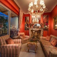 Отель Armonia City Mansion Греция, Закинф - отзывы, цены и фото номеров - забронировать отель Armonia City Mansion онлайн интерьер отеля фото 3