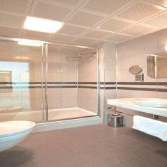 Aurasia Beach Hotel Турция, Мармарис - отзывы, цены и фото номеров - забронировать отель Aurasia Beach Hotel онлайн ванная