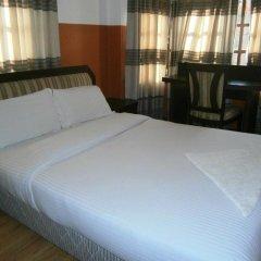 Отель Nepal Apartment Непал, Катманду - отзывы, цены и фото номеров - забронировать отель Nepal Apartment онлайн комната для гостей фото 4