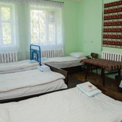 Eden Hostel & Guest House Кровать в общем номере с двухъярусной кроватью фото 7