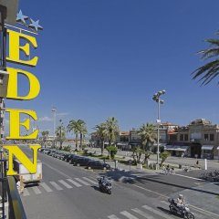 Hotel Eden фото 3
