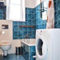 Отель Victus Apartament Horyzont Сопот ванная