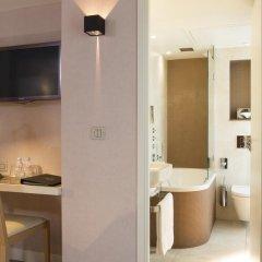 Отель Le Pradey 4* Стандартный номер с различными типами кроватей фото 3