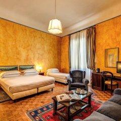 Hotel Croce Di Malta 4* Стандартный номер фото 3