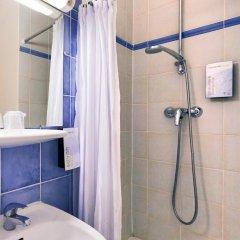Hotel Campanile Paris Ouest - Boulogne 2* Стандартный номер с двуспальной кроватью фото 8
