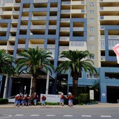 Отель Cathedral Place Апартаменты с 2 отдельными кроватями фото 14