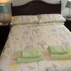 Отель Acer Lodge Guest House 4* Стандартный номер фото 4