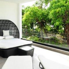 Отель Pure All Suites Riviera Maya 4* Люкс фото 8