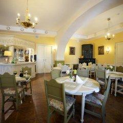 Отель Bistrampolis Manor Литва, Паневежис - отзывы, цены и фото номеров - забронировать отель Bistrampolis Manor онлайн питание фото 3