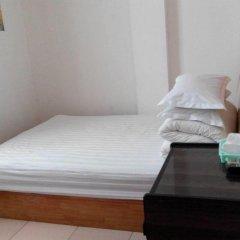 Отель Sanxiang Ping'an Inn комната для гостей фото 2