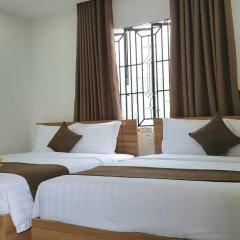 Alan Hostel Стандартный номер с различными типами кроватей фото 6