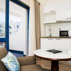 Отель Pestana Cascais Ocean & Conference Aparthotel 4* Стандартный номер с различными типами кроватей фото 8