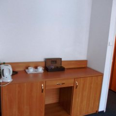 Sangate Hotel Airport 3* Апартаменты с различными типами кроватей фото 7