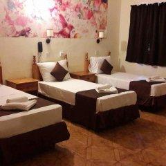 Отель Beach Garden Сан Джулианс комната для гостей фото 2