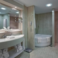 Hotel VP Jardín Metropolitano 4* Стандартный номер с 2 отдельными кроватями
