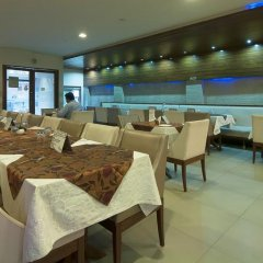 Отель Apra International Индия, Нью-Дели - отзывы, цены и фото номеров - забронировать отель Apra International онлайн питание фото 2
