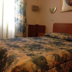 Tirreno Hotel 3* Стандартный номер с двуспальной кроватью