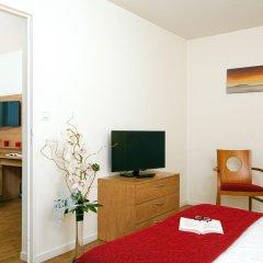 Отель Séjours & Affaires Rennes Villa Camilla 2* Студия с различными типами кроватей фото 2