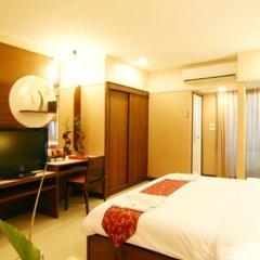 Отель Mariya Boutique Residence Бангкок удобства в номере фото 2