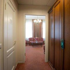 Мини-Отель СПбВергаз 3* Стандартный номер с 2 отдельными кроватями фото 10