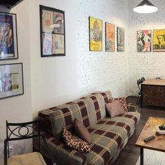 Отель Authentic Belgrade Centre Hostel Сербия, Белград - отзывы, цены и фото номеров - забронировать отель Authentic Belgrade Centre Hostel онлайн развлечения