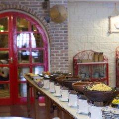 Saphir Dalat Hotel питание фото 2