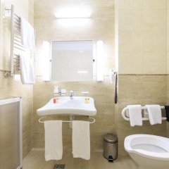 Гостиница Avangard Health Resort 4* Стандартный номер с двуспальной кроватью фото 8