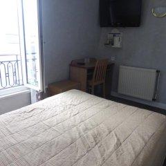 Hotel De Paris Saint Georges 3* Стандартный номер с различными типами кроватей фото 10