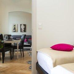 Отель Appartement Centre Ville Massena Франция, Ницца - отзывы, цены и фото номеров - забронировать отель Appartement Centre Ville Massena онлайн комната для гостей фото 2