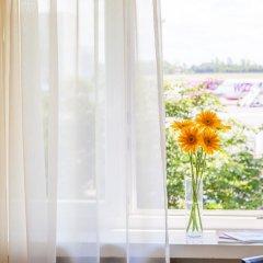 Отель AIRINN 4* Улучшенный номер