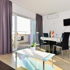 Отель Adriatic Queen Villa 4* Апартаменты с различными типами кроватей фото 44