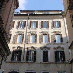 Отель Ottoboni Flats Апартаменты с различными типами кроватей фото 7