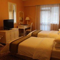 Отель Ming Wah International Convention Centre Номер Делюкс фото 2