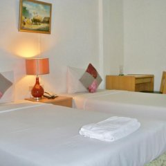 Отель Best Value Inn Nana 2* Стандартный номер фото 15