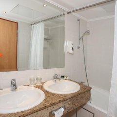 Danubius Hotel Helia 4* Улучшенный люкс с различными типами кроватей
